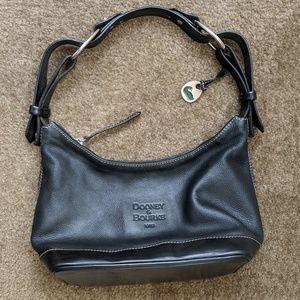 Dooney & Bourke Pebbled Leather handbag